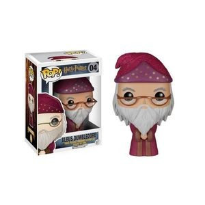 FUNKO POP  04 HARRY POTTER ALBUS DUMBLED