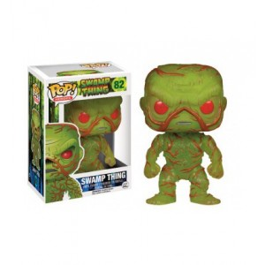 FUNKO POP 82 SWAMP THING