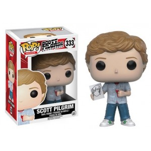 FUNKO POP 333 SCOTT PILGRIM SCOTT