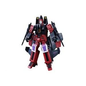 MP 11NT TRANSFORMERS THRUST