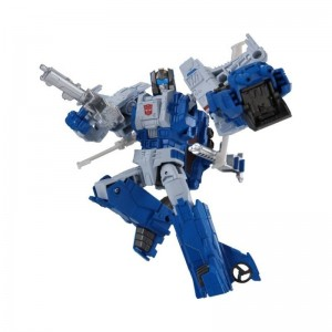 TRANSFORMERS LG33 HIGHAROW