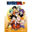 PREORDER DRAGON BALL NEW ED BOX 1
