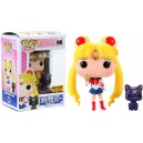 FUNKO POP 90 SAILOR MOON AND LUNA