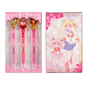 SAILOR MOON PRETTY GUARDIAN POWER BALL