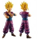 GOHAN SS RESOLUTION SOLDIERS