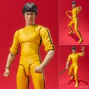 SH FIGUARTS BRUCE LEE YELLOW SUIT