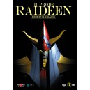 IL PRODE RAIDEEN COMPLETE DELUXE EDITION (2 box + CD)