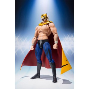 PREORDER SH FIGUARTS TIGER MASK W