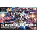 1/144 HG 053 GUNDAM STRIKE FREEDOM AMAZING