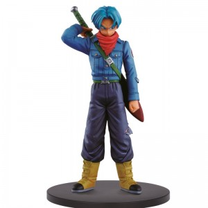 DRAGON BALL SUPER DXF WARRIOR TRUNKS
