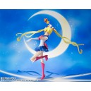 SH FIGUARTS SAILOR MOON CRYSTAL SAILOR M
