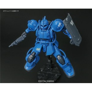 1144 HG GUNDAM THE ORIGIN 012 BUGU MS-04