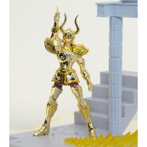 SAINT SEIYA PANORAMATION CAPRICORN SHURA