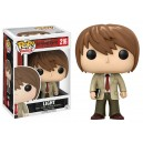 FUNKO POP 216  DEATH NOTE LIGHT