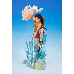 FIGUARTS ZERO BB MONKEY D LUFFY