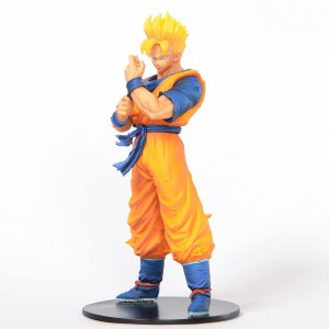 DRAGONBALL REVOLUTION SOLDIERS GOHAN