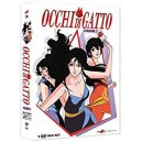 PREORDER OCCHI DI GATTO NEW ED BOX 2 DVD