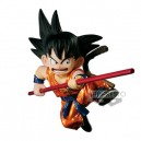 DRAGONBALL SON GOKU METAL