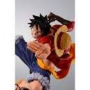 ONE PIECE MONKEY D LUFFY SCULTURES