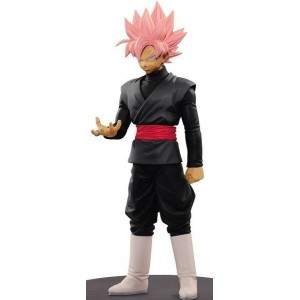 DRAGONBALL SUPER GOKU BLACK