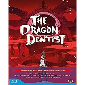 THE DRAGON DENTIST BD