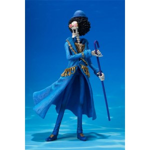 ONE PIECE 20TH FIGUARTS DIORAMA 3 BROOK
