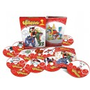 YATTAMAN BOX 2 DVD