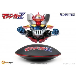 MAZINGER Z MAGNETIC LEVITATING VERSION