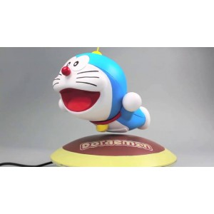 DORAEMON MAGNETIC LEVITATING VERSION