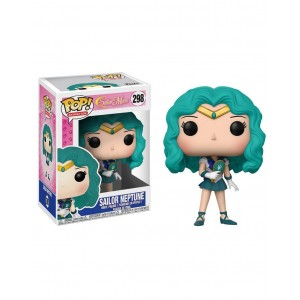 FUNKO POP 298 SAILOR NEPTUNE