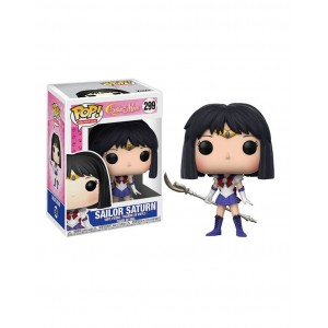 FUNKO POP 299 SAILOR SATURN