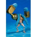 ONE PIECE 20TH DIORAMA 6 FRANKY