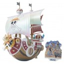 ONE PIECE GRAND SHIP COLL THOUSAND SUNNY