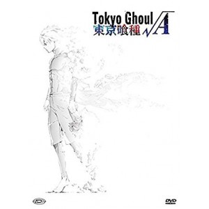 TOKYO GHOUL STAGIONE 2 BOX COMPLETO dvd