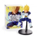 DRAGONBALL VEGETA FINAL FLASH