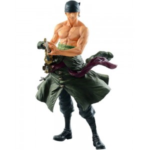 ONE PIECE ZORO BIG SIZE FIGURE