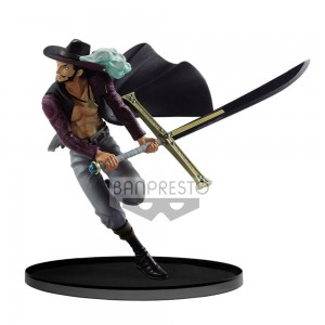 ONE PIECE BWFC VOL3 DRACULE MIHAWK