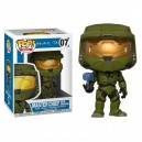 FUNKO POP HALO 07 MASTER CHIEF