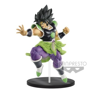 DRAGON BALL MOVIE ULTIMO GUERRIERO BROLY