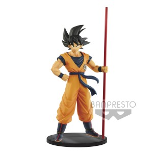PREORDER DRAGON BALL SON GOKU LIMITED