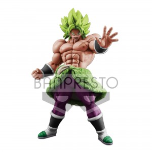 PREORDER DRAGON BALL SUPER MOVIE BROLY FULL POWER