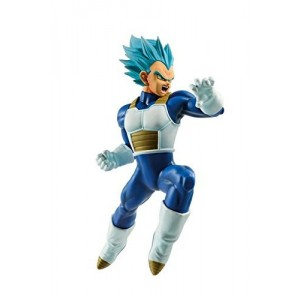 DRAGONBALL SUPER VEGETA GOD BATTLE FIGUR