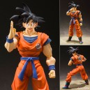 SH FIGUARTS SON GOKU EARTH