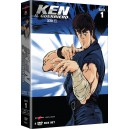 PREORDER KEN IL GUERRIERO NEW EDITION BOX 01