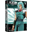 PREORDER KEN IL GUERRIERO NEW EDITION BOX 02