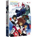 PREORDER DANGUARD ACE SERIE COMPLETA BOX DVD