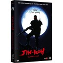 JIN ROH NEW ED DVD