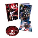 NINJA SCROLL NEW ED DVD