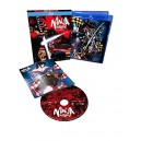 NINJA SCROLL NEW ED BLURAY