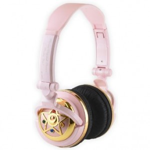 SAILOR MOON CRYSTAL STAR HEADPHONE
